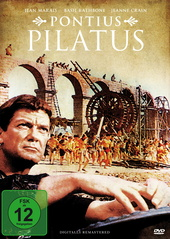 Pontius Pilatus Filmplakat