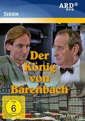 Der König von Bärenbach (4 Discs) Filmplakat