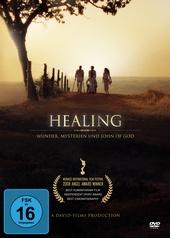 Healing - Wunder, Mysterien und John of God Filmplakat