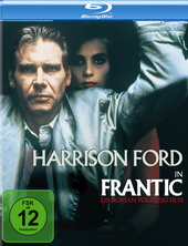 Frantic Filmplakat