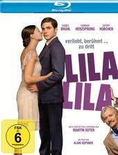 Lila, Lila Filmplakat