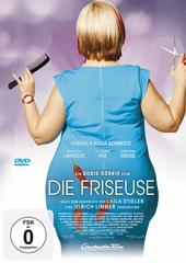 Die Friseuse Filmplakat