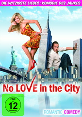No Love in the City Filmplakat