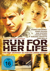 Run for Her Life Filmplakat