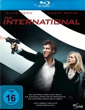 The International Filmplakat