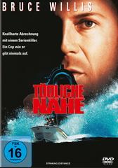 Tödliche Nähe (Thrill Edition) Filmplakat