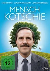 Mensch Kotschie Filmplakat