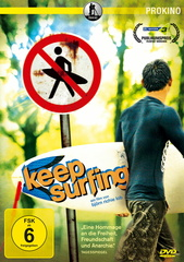 Keep Surfing Filmplakat