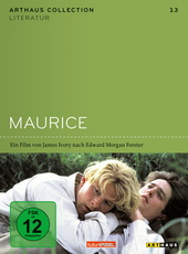 Maurice Filmplakat
