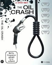 The Oil Crash (2 Discs) Filmplakat