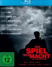 Das Spiel der Macht (Thrill Edition) Filmplakat
