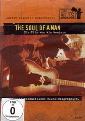 The Blues - The Soul of a Man Filmplakat