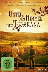 Unter dem Himmel der Toskana Filmplakat