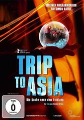 Trip to Asia (+ Audio-CD) Filmplakat