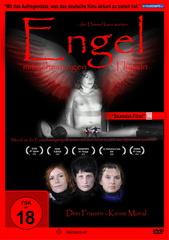 Engel mit schmutzigen Flügeln Filmplakat