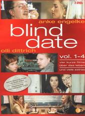 Blind Date (Teil 1-4) (2 DVDs) Filmplakat