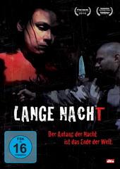 Lange Nacht Filmplakat