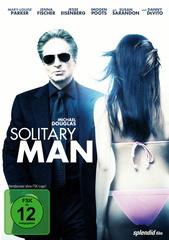 Solitary Man Filmplakat