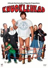 Knucklehead - ein bärenstarker Tollpatsch Filmplakat