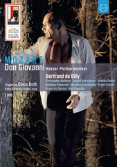 Don Giovanni Filmplakat