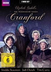 Die Rückkehr nach Cranford (2 Discs) Filmplakat