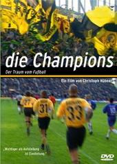 Die Champions Filmplakat