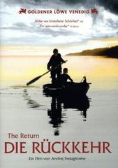 Die Rückkehr - The Return Filmplakat