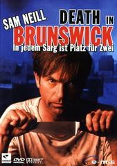 Death in Brunswick Filmplakat