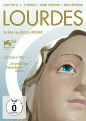 Lourdes Filmplakat