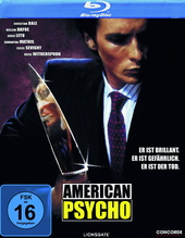 American Psycho Filmplakat