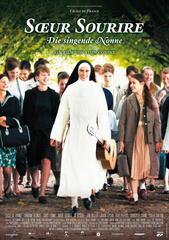 Soeur Sourire - Die singende Nonne Filmplakat