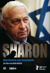 Sharon - Vom General zum Staatsmann Filmplakat