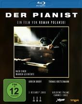 Der Pianist Filmplakat