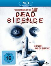 Dead Silence Filmplakat