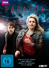 Paradox (2 Discs) Filmplakat
