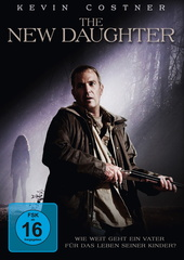 The New Daughter Filmplakat