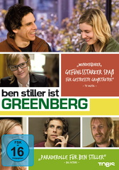 Greenberg Filmplakat