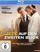 Liebe auf den zweiten Blick Filmplakat