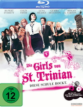 Die Girls von St. Trinian Filmplakat