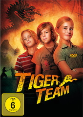 Tiger-Team Filmplakat
