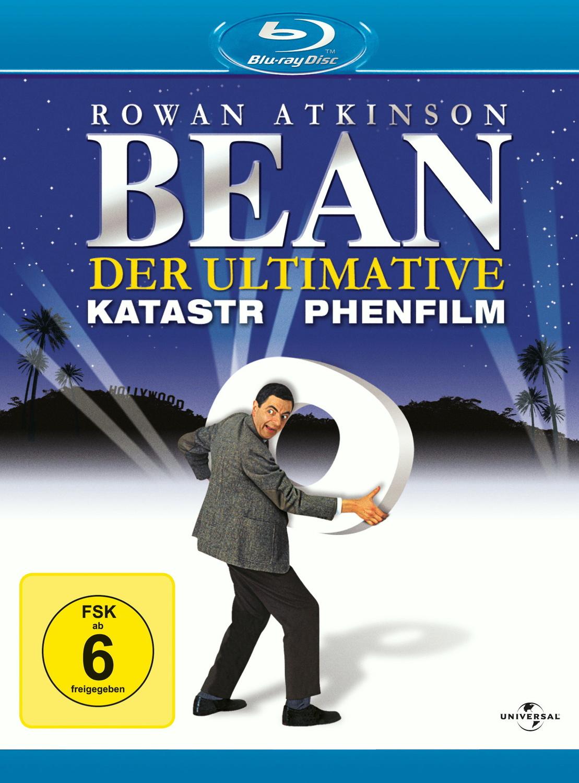 Mr Bean Der Katastrophenfilm