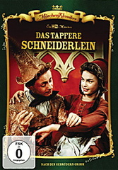 Das tapfere Schneiderlein Filmplakat