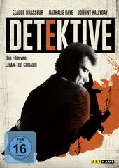 Détective Filmplakat