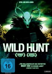 Wild Hunt Filmplakat
