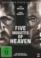 Five Minutes of Heaven Filmplakat