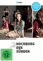 Hochburg der Sünden Filmplakat