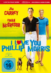 I Love You Phillip Morris Filmplakat