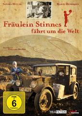 Fräulein Stinnes fährt um die Welt Filmplakat