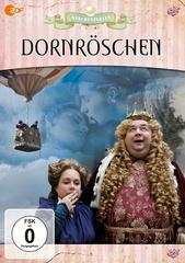 Dornröschen Filmplakat