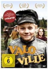 Valo & Ville Filmplakat
